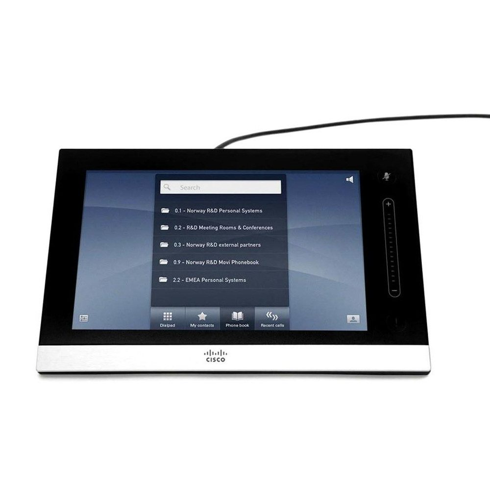 Cisco TelePresence 8 Touch Screen CTS-CTRL-DVC8