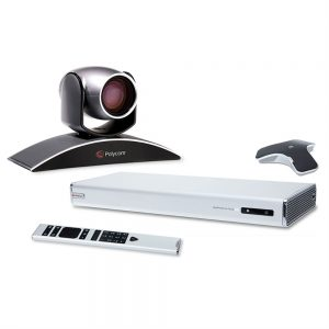 Polycom Group 310 with EagleEye 3 Camera
