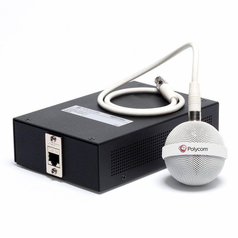 Video Conferencing Microphones