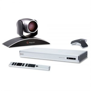 Polycom RealPresence Group 300 with Eagle Eye III