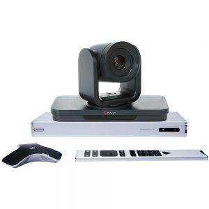 Polycom RealPresence Group  with EagleEye IV 4x Camera