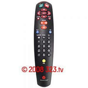 Polycom V500 Remote