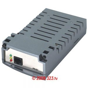 Polycom VSX 7000 PRI-E1 Module