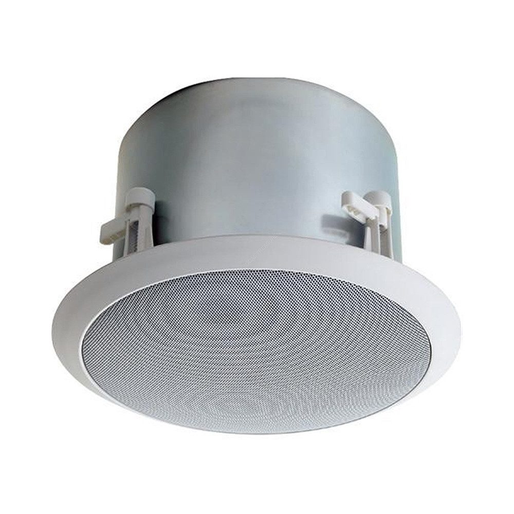 Bogen HFCS1LP H-F Low Profile Ceiling Speaker
