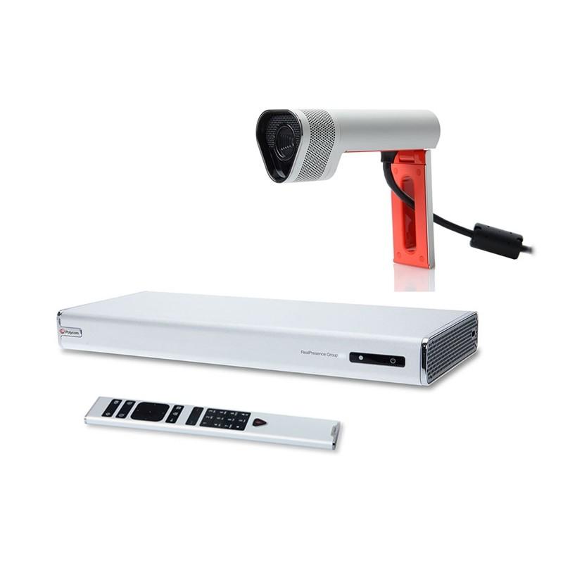 Polycom RealPresence Group 310 with Acoustic Camera 7200-65320-001