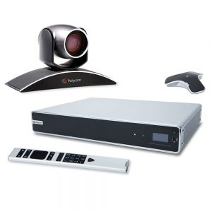 Polycom Group 700 with EagleEye III Camera