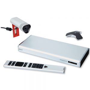 Polycom RealPresence Group 500 with EagleEye Acoustic Camera