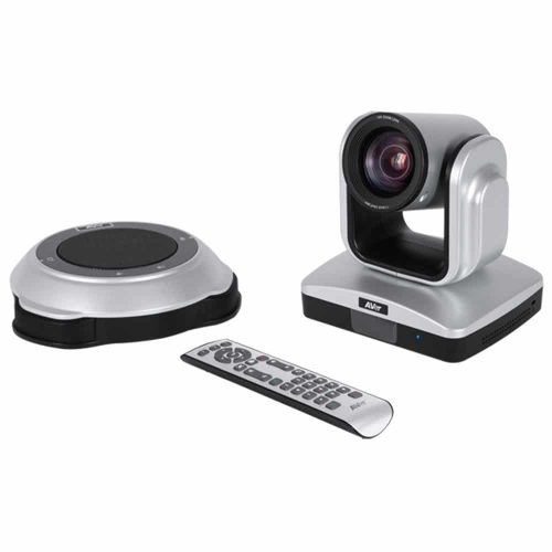 AVer VC520+ All-in-One 12X PTZ USB Camera and Speakerphone System