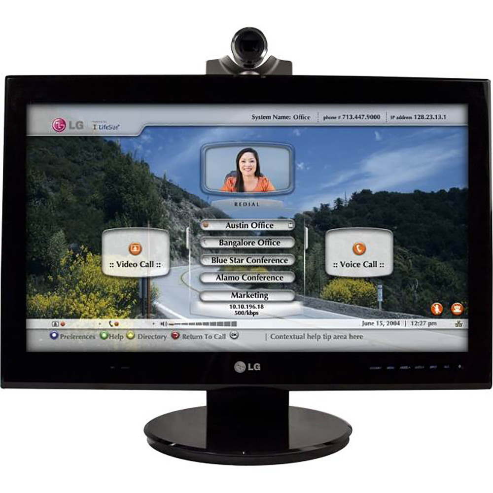 Lifesize LG Executive
