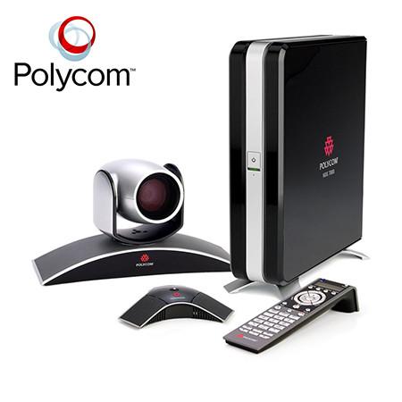 Polycom HDX Series