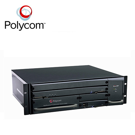 Polycom Infastructure