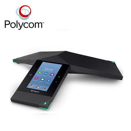 323.tv - Polycom RealPresence Trio Voice Conferencing