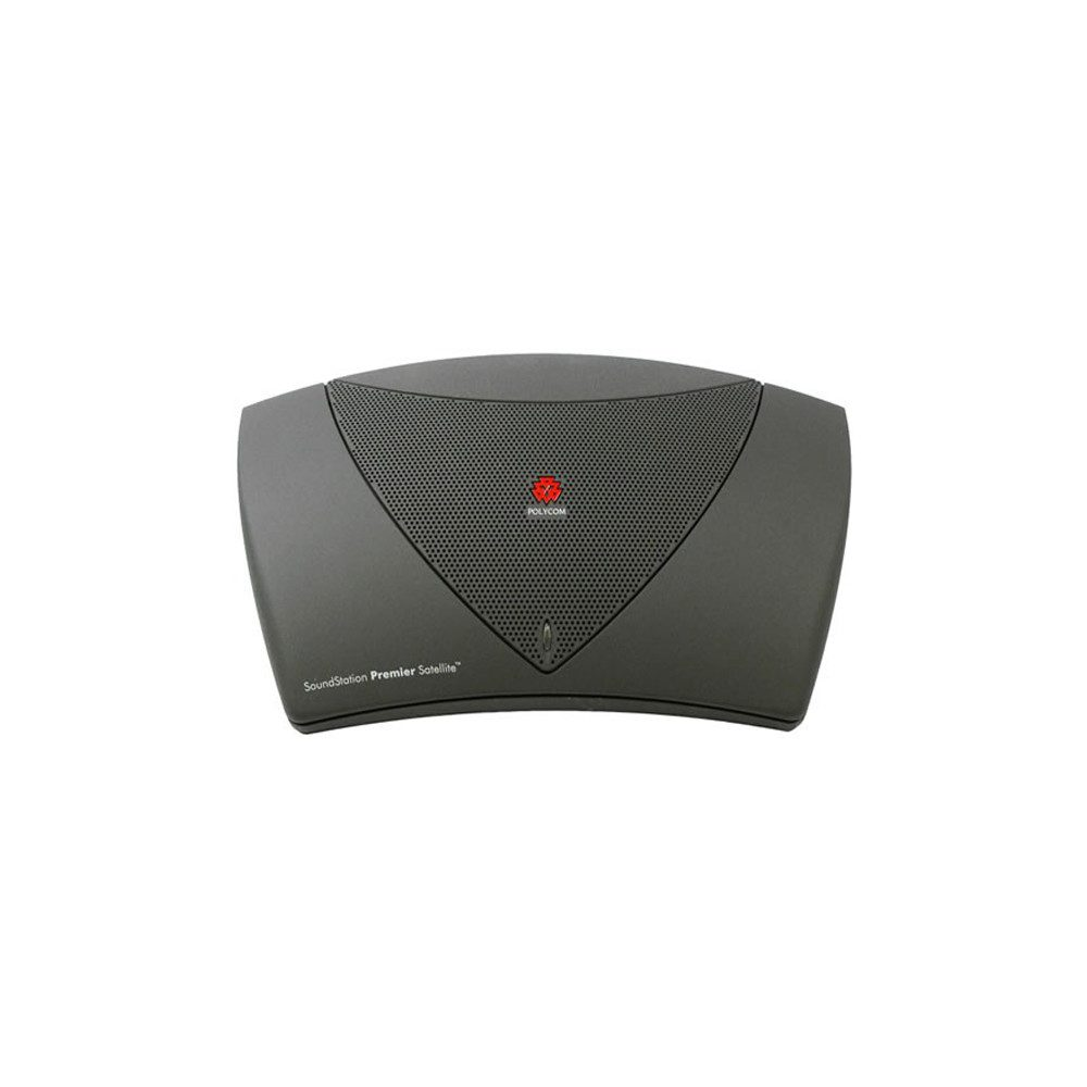Polycom SoundStation Premier Satellite Non-Wireless