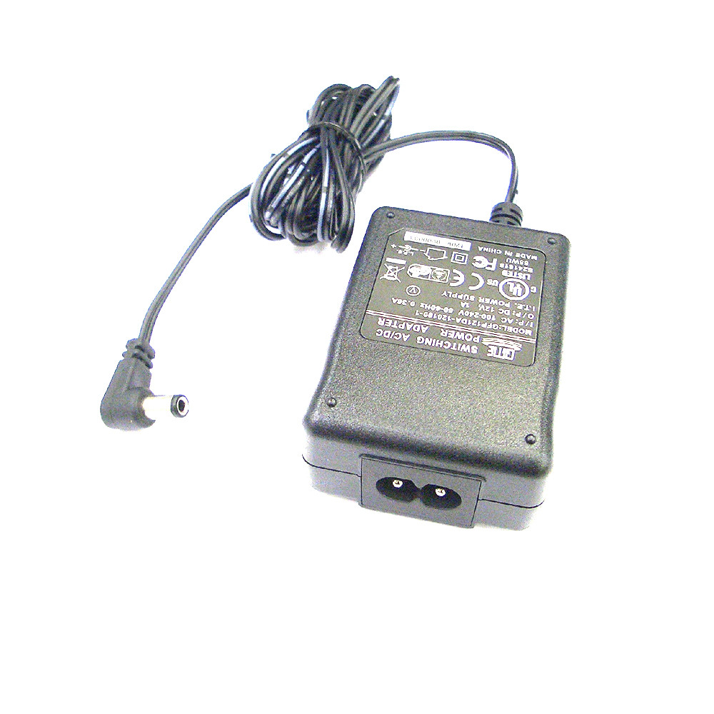Power Supply - 12V - Polycom IP Phones