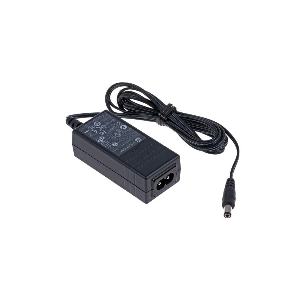 Power Supply - Polycom IP Phones