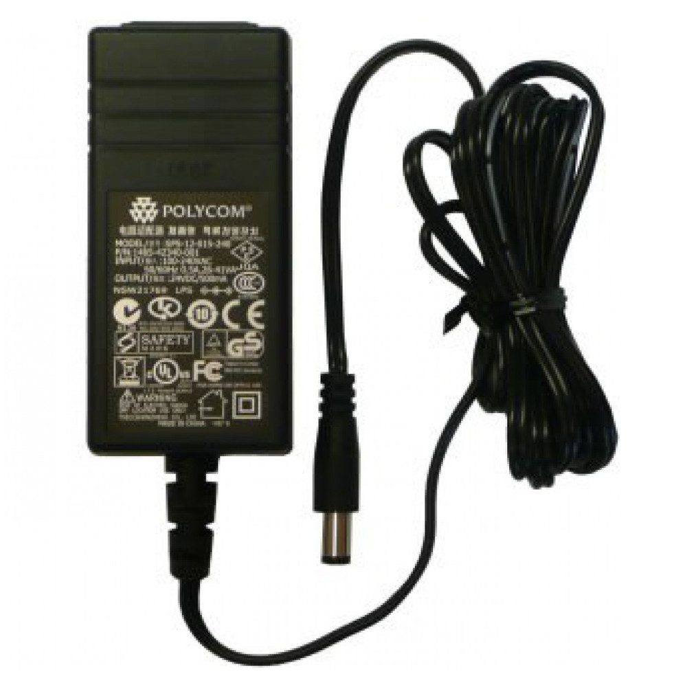 Power Supply for Polycom SoundStation 2W
