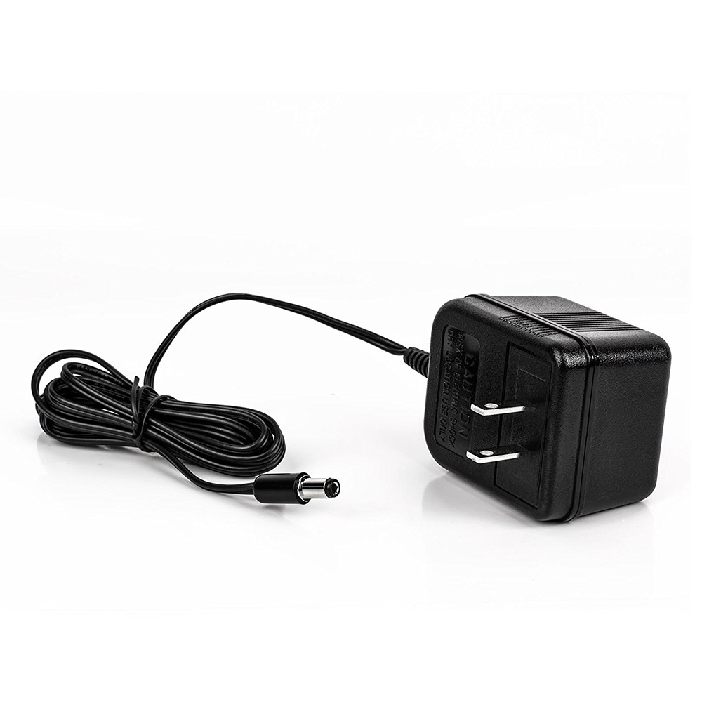 Power supply for Soundstation wireless microphone