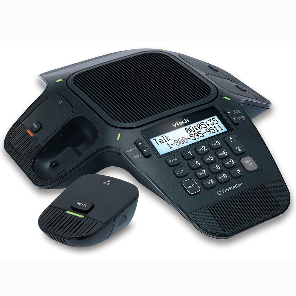 VTech-AT&T VCS704-ErisStation Conference Phone
