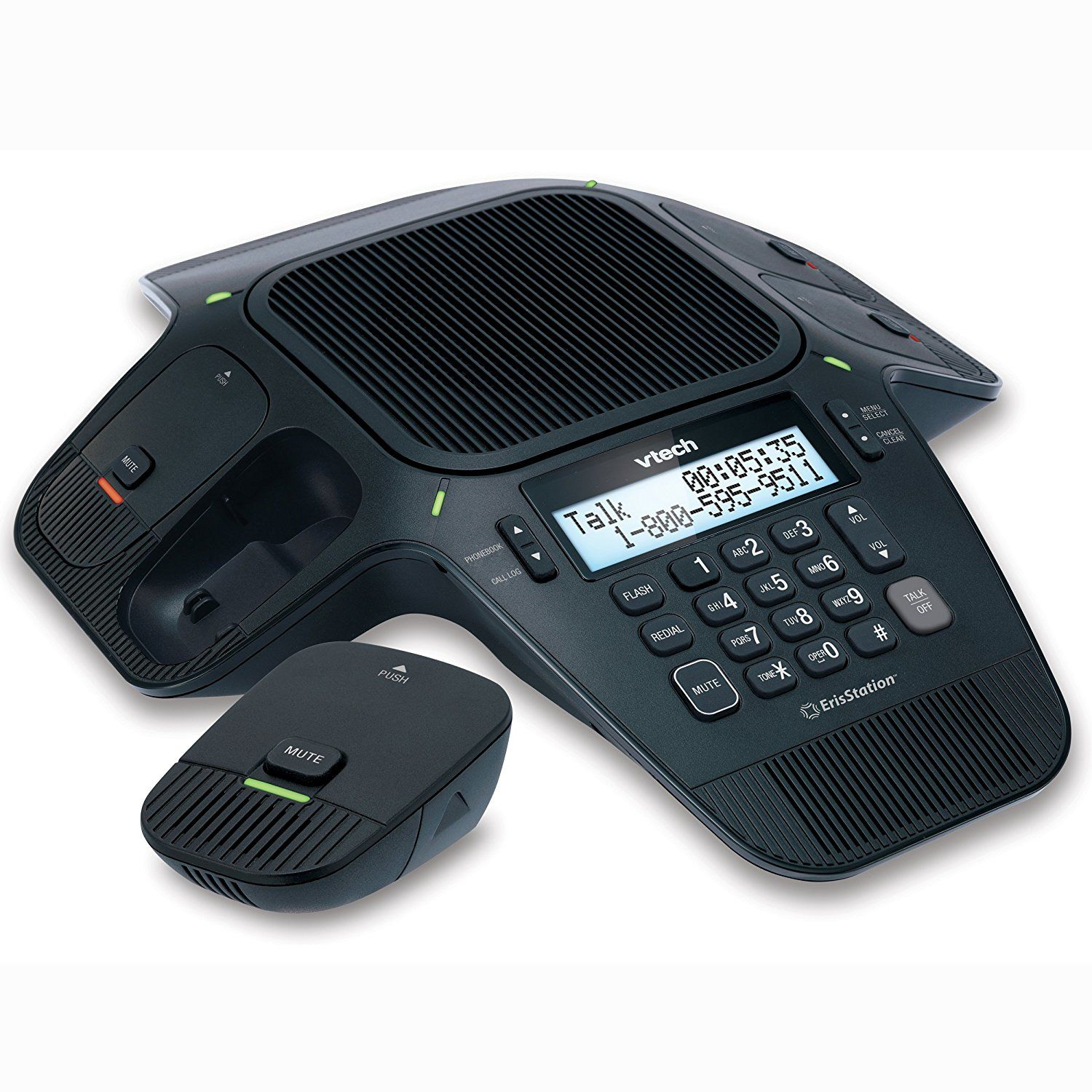 Conference Room Table Phone Cisco