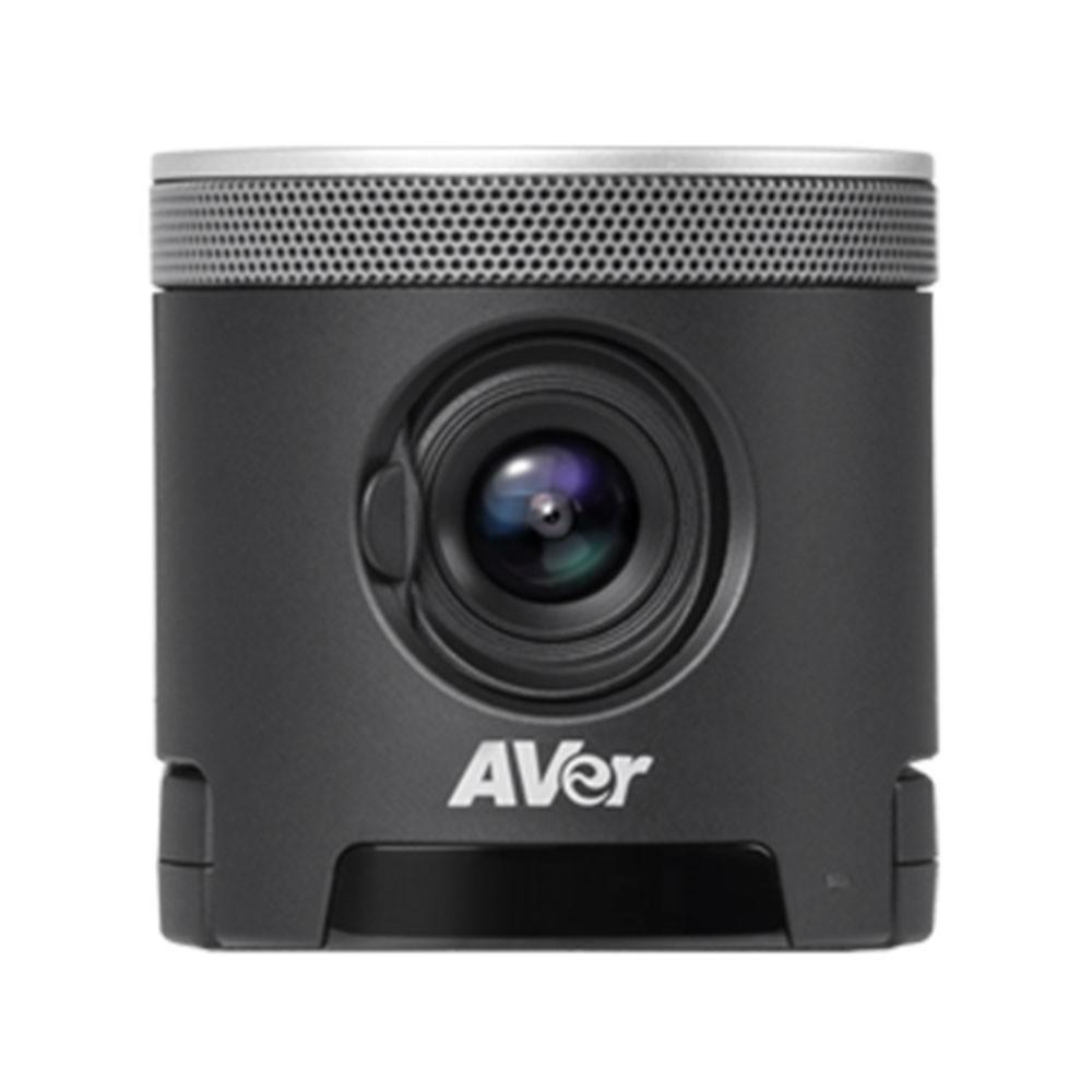 AVer Cam340+ 4k Conference Camera- 323 tv | AVer #COMSCA34+