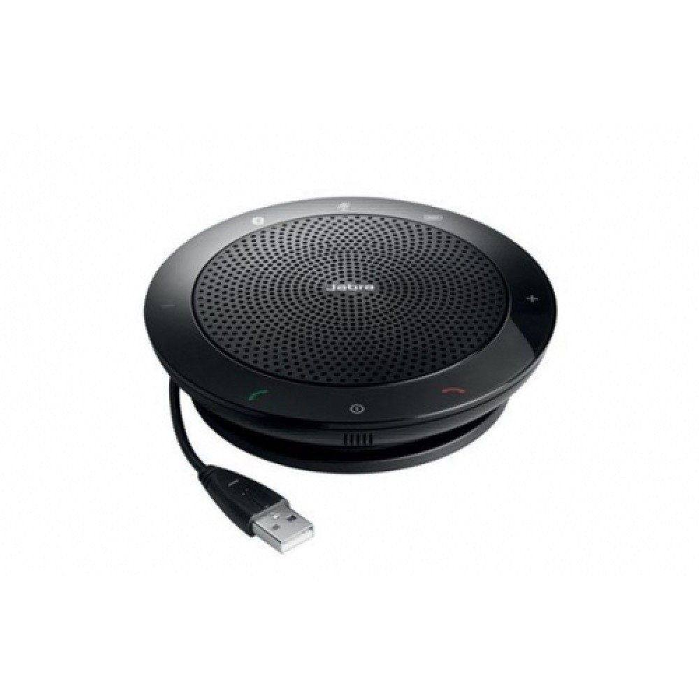 Jabra Speak 510 Conference Room Speakerphone