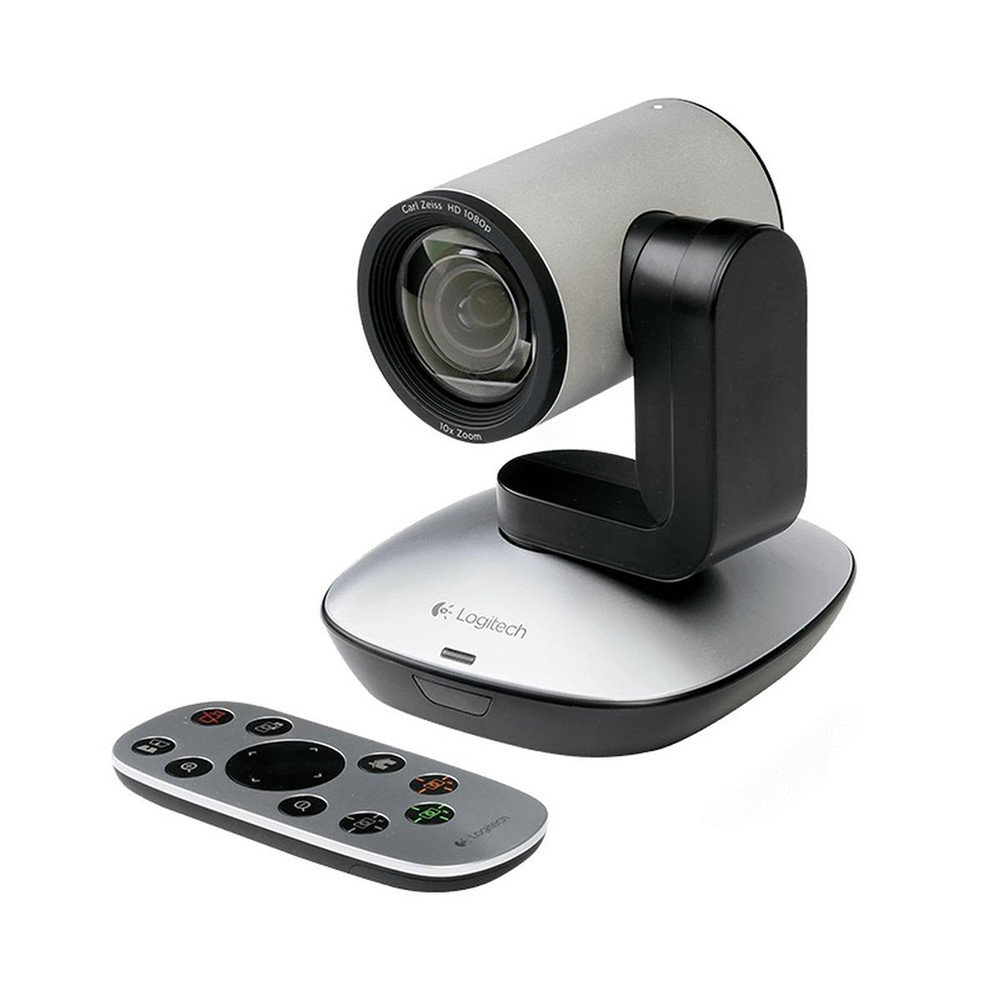 how to work a logitech web camera
