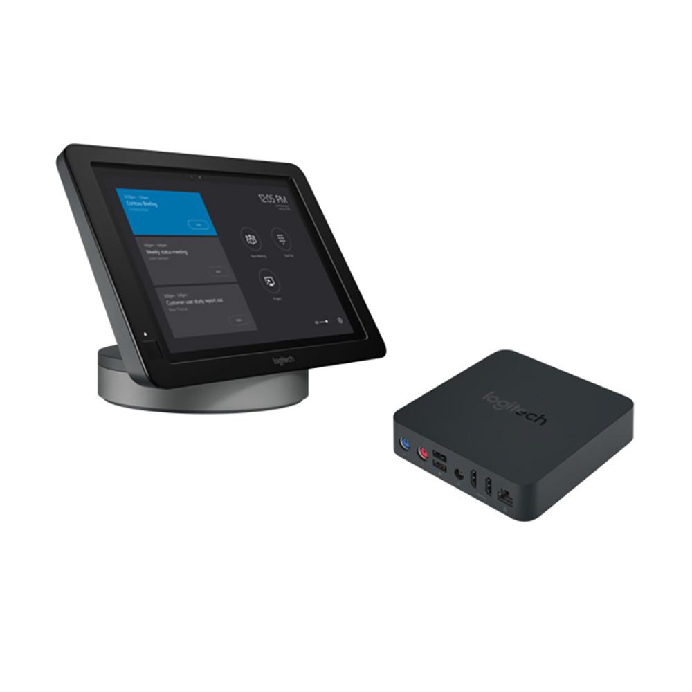 Logitech SmartDock Base + Extender