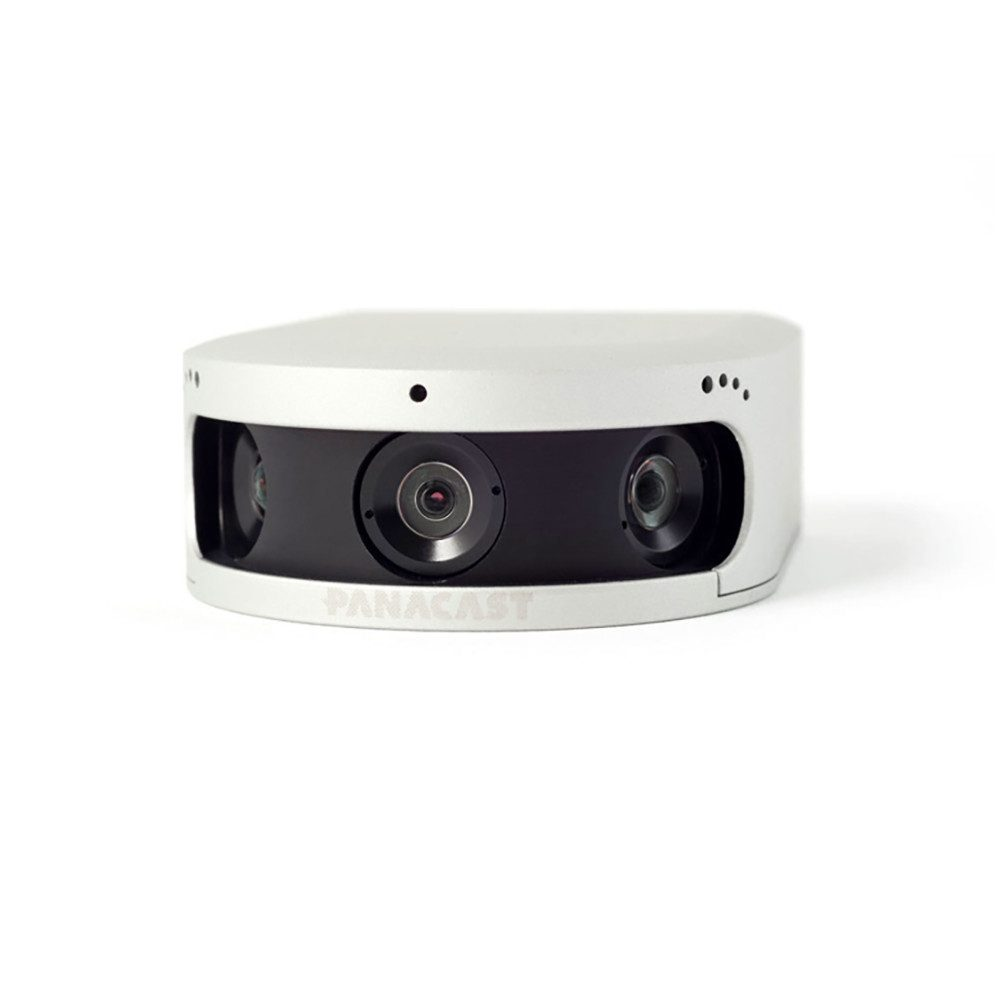 PanaCast 2 - 4K Video Conference Camera - Ultra Wide Angle - 180 Degrees