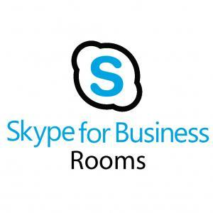 Skype for Business Rooms