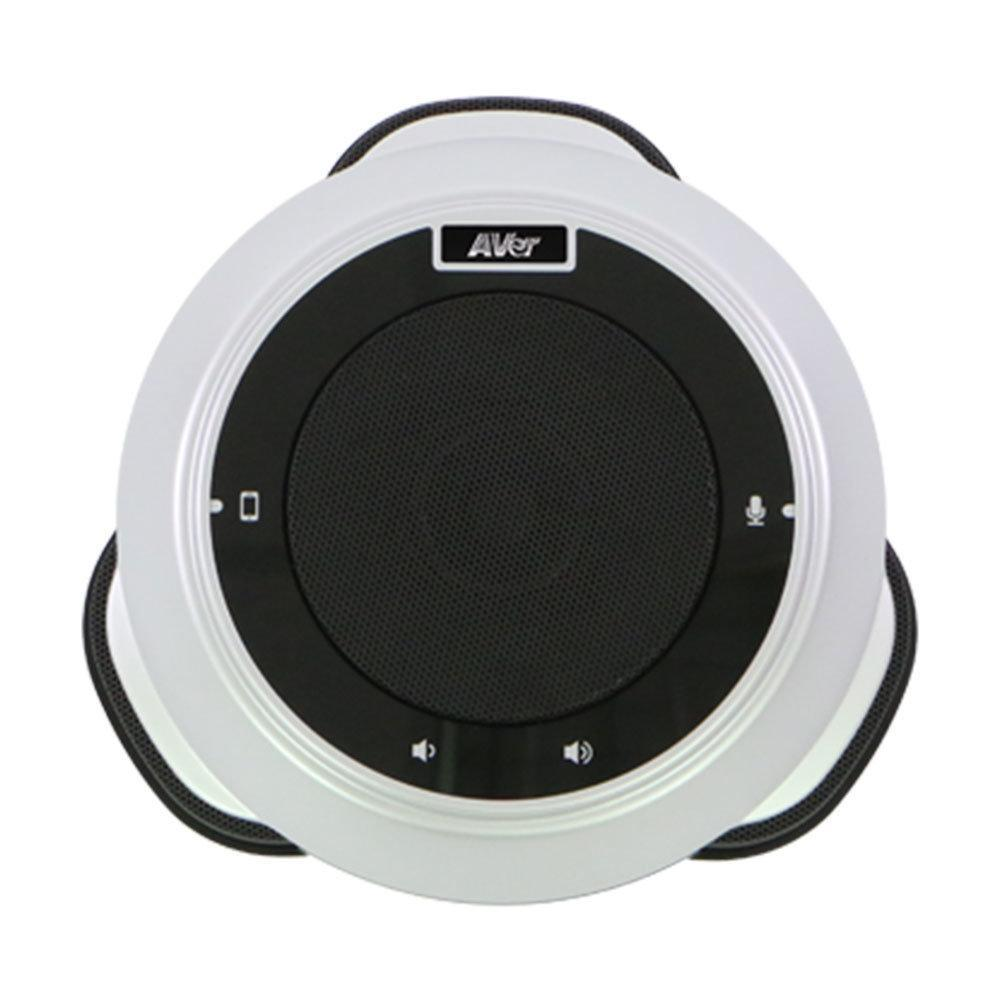 aver-vc520-speakerphone-top