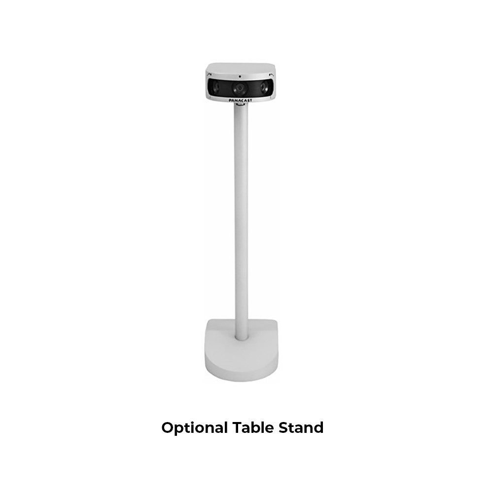 panacast 2 table stand