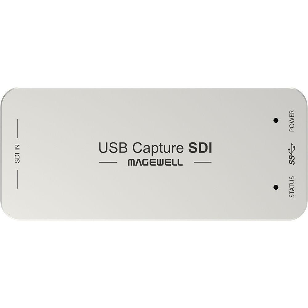 Magewell HD SDI USB Capture Dongle Aerial