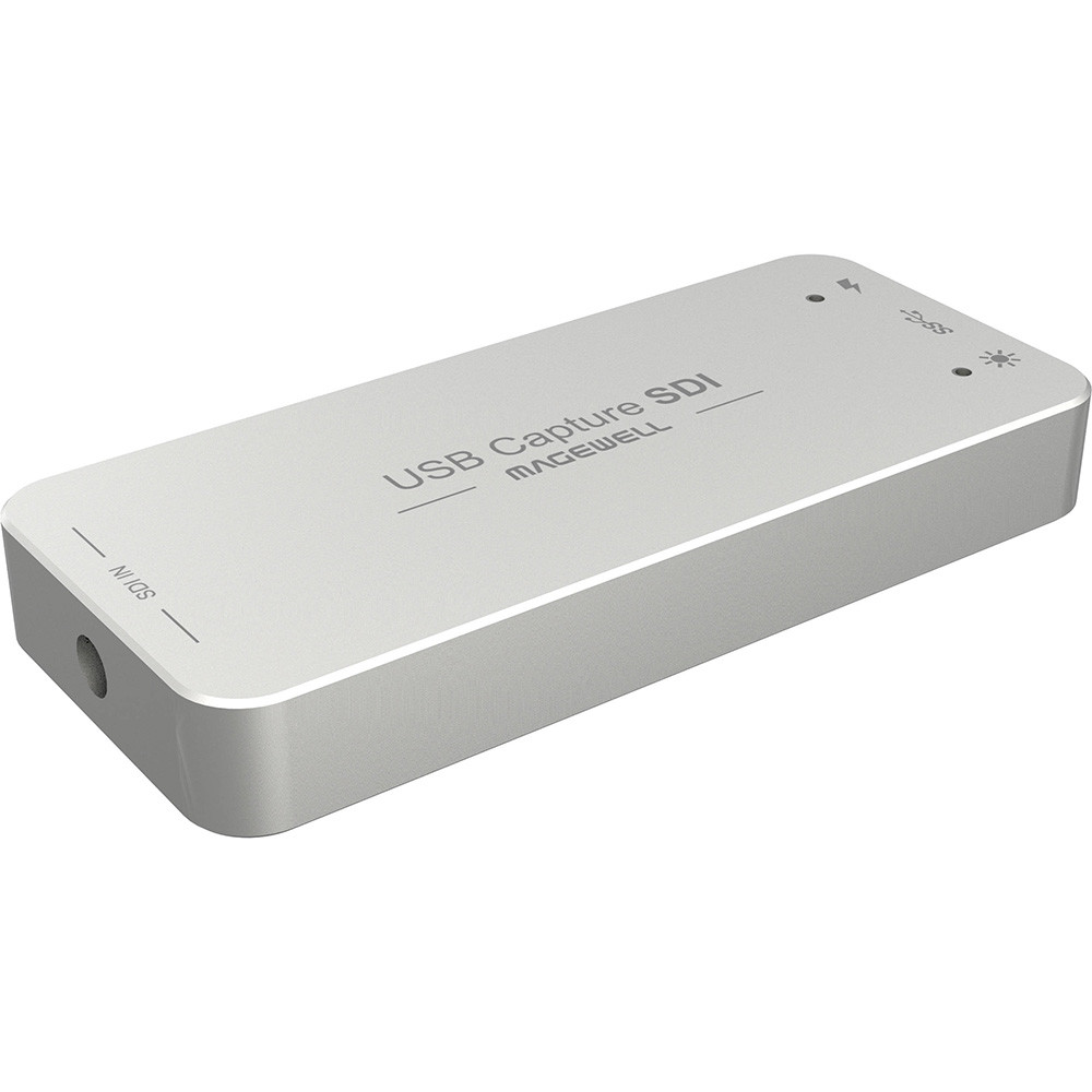 Magewell HD SDI USB Capture Dongle