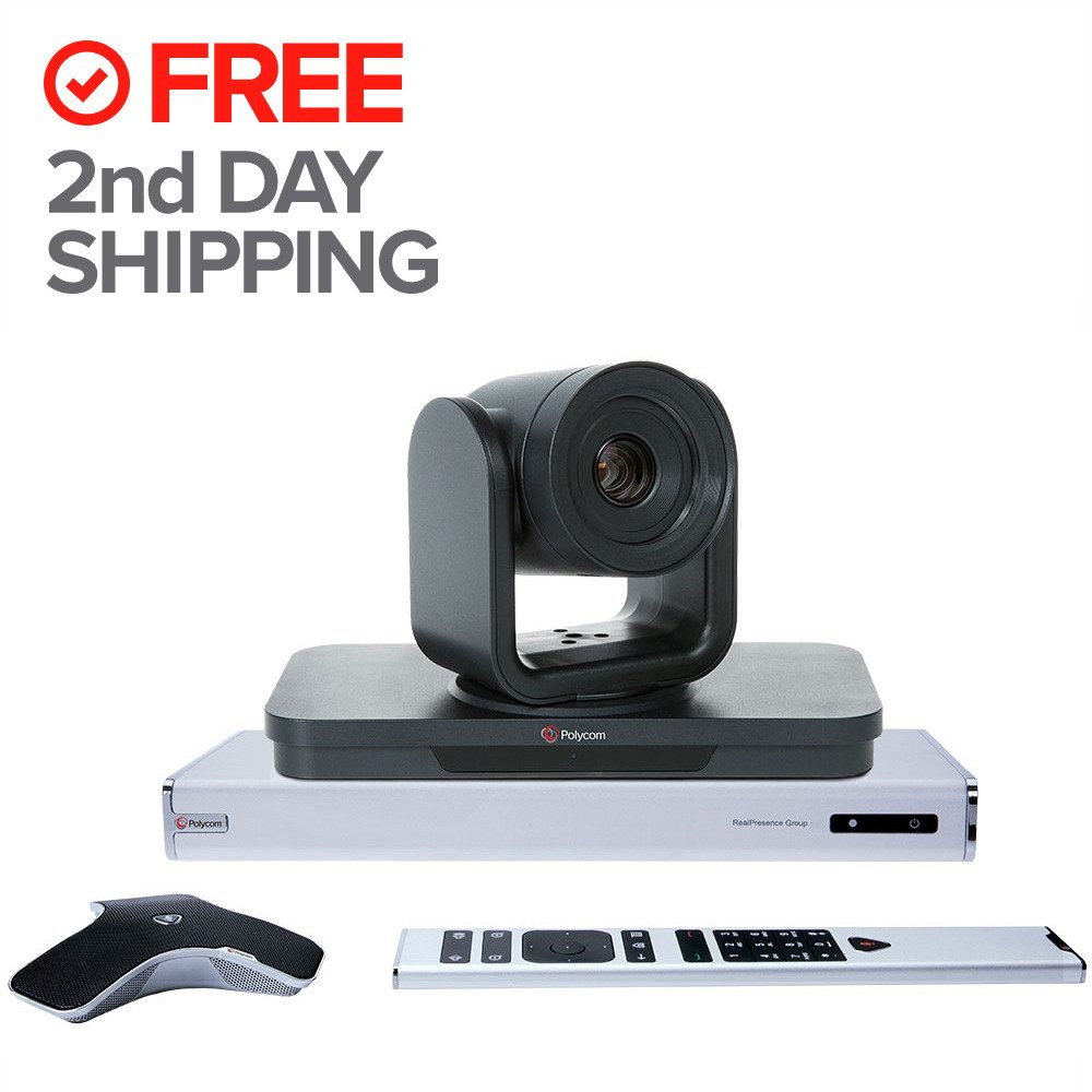 Polycom Group 310 EagleEye IV-4x Camera