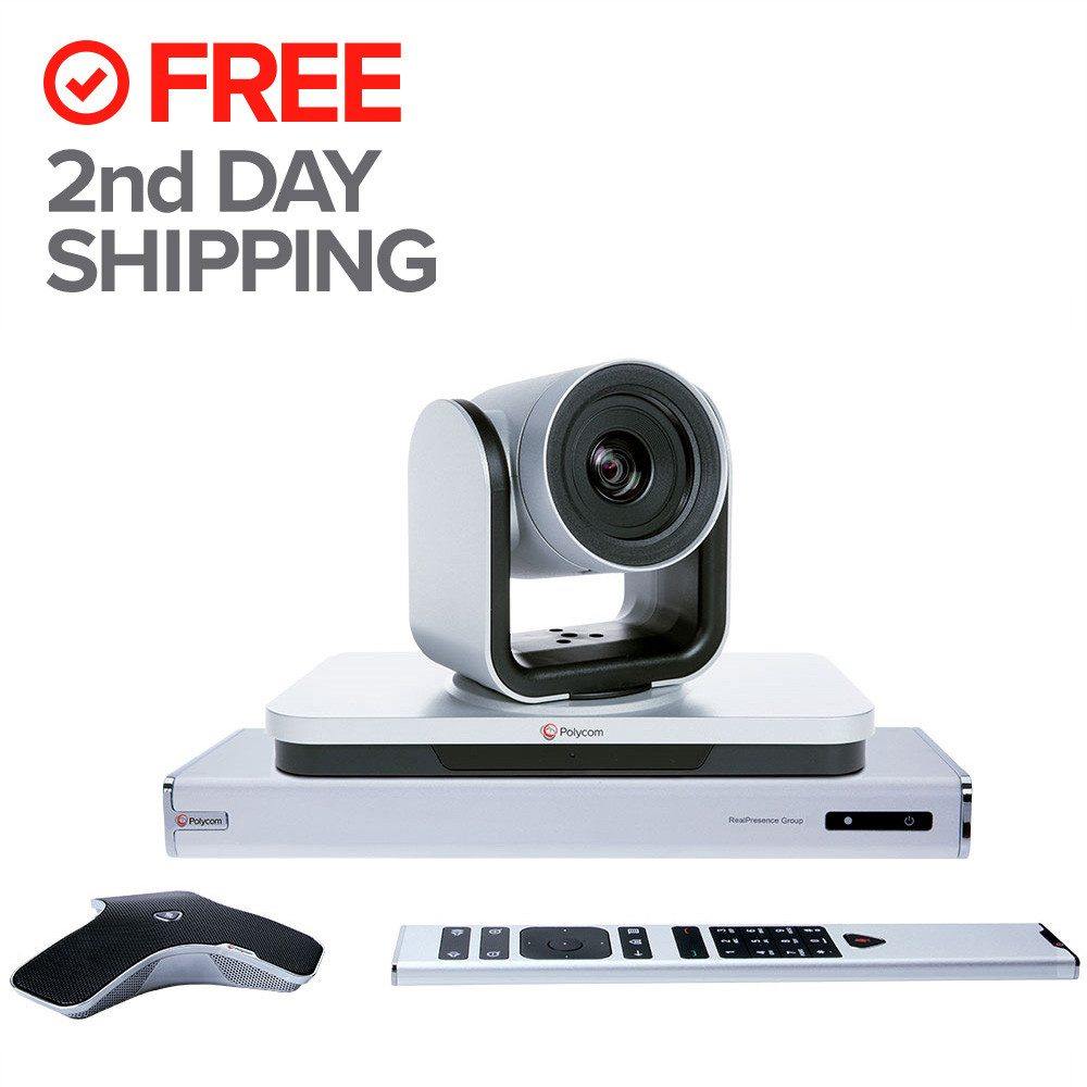 7200-64250-001 Polycom Group 500 EagleEye IV-12x Camera