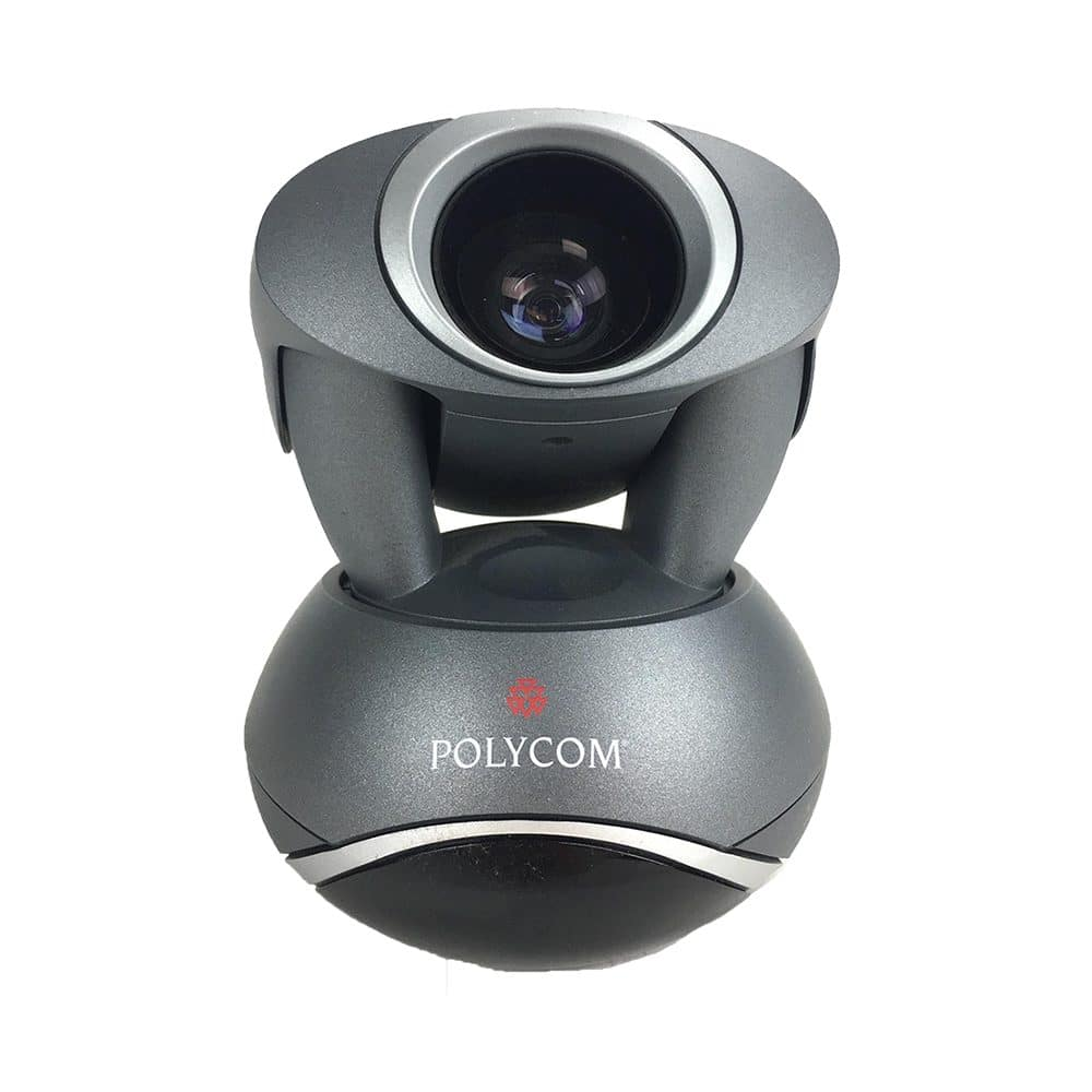 polycom powercam 2200-20960-001 video conferencing camera