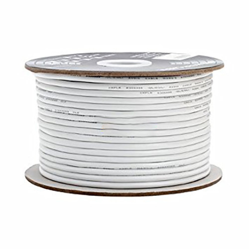 CABLE - 12AWG CL2 Rated 2-Conductor Speaker Wire - 250 foot