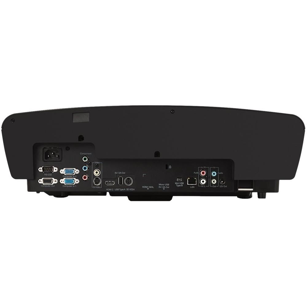 Viewsonic LS830 4500 Lumen Ultra Short Throw Laser