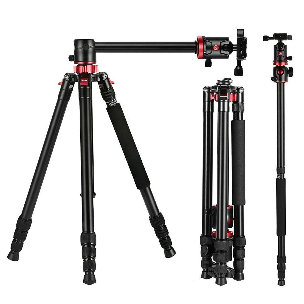 Zomei M8 Go Professional Camera Tripod