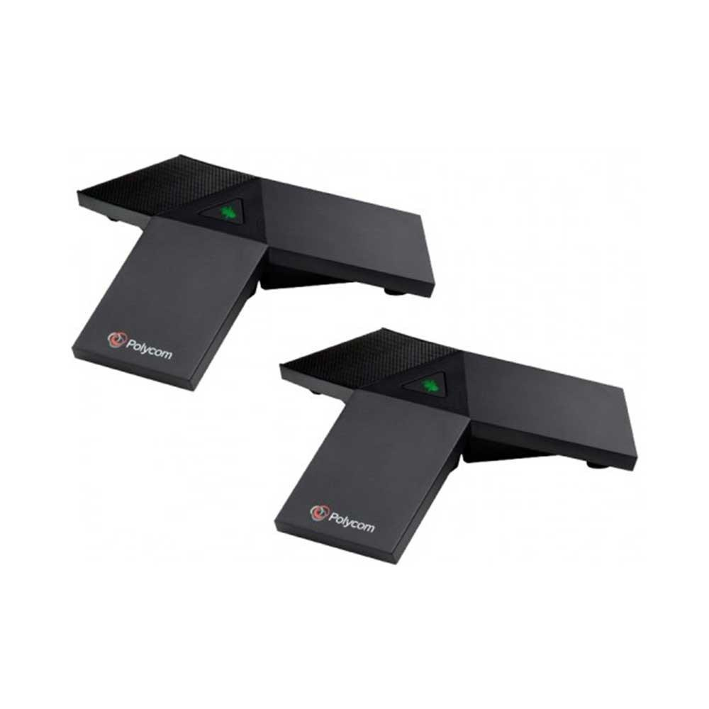 expansion microphone kit - polycom realpresence trio