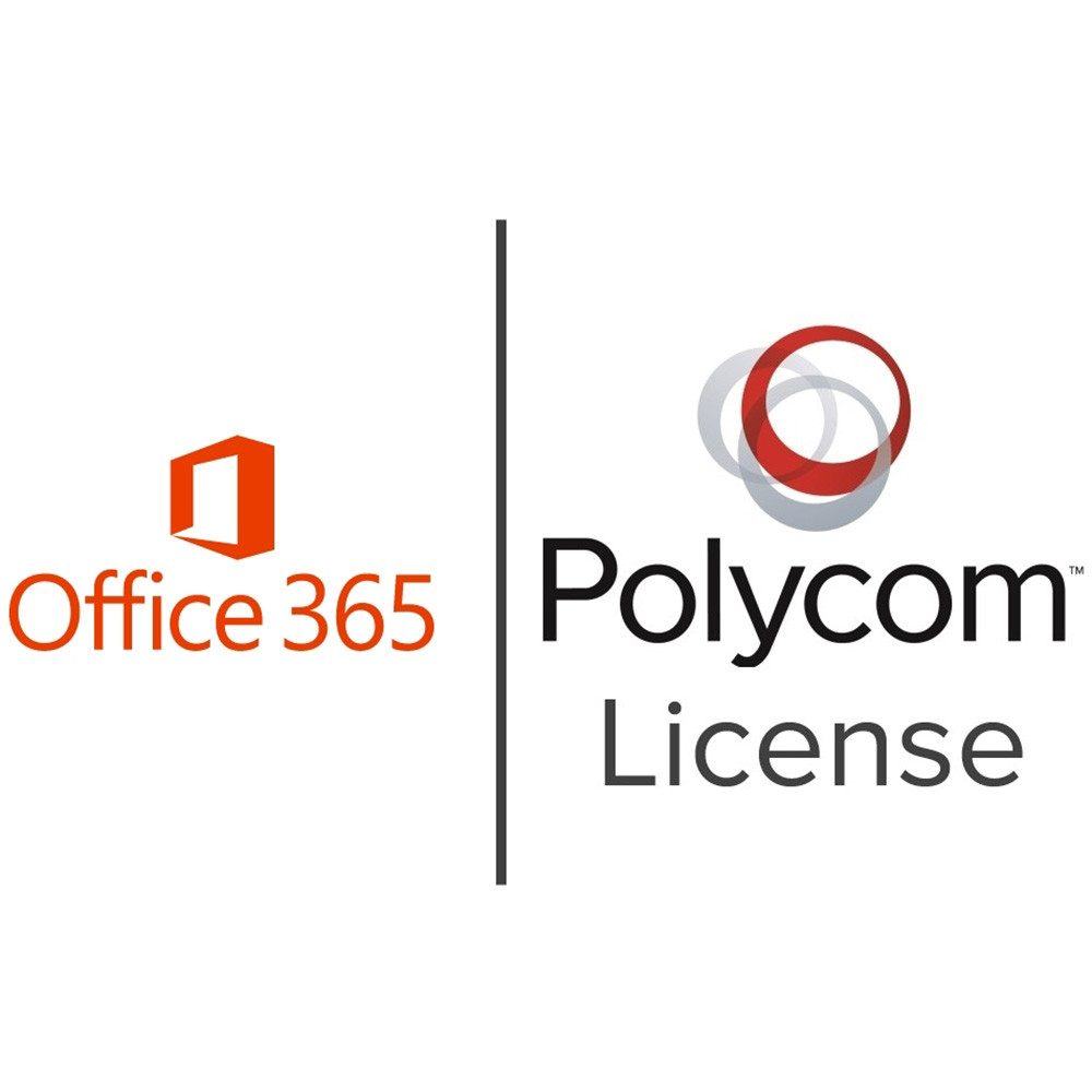 polycom realconnect for office 365