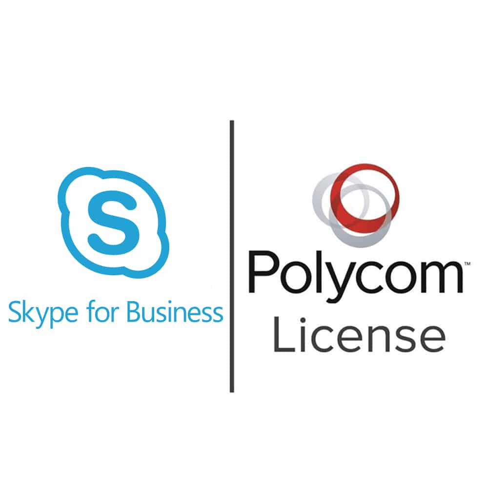 polycom realconnect for skype for business