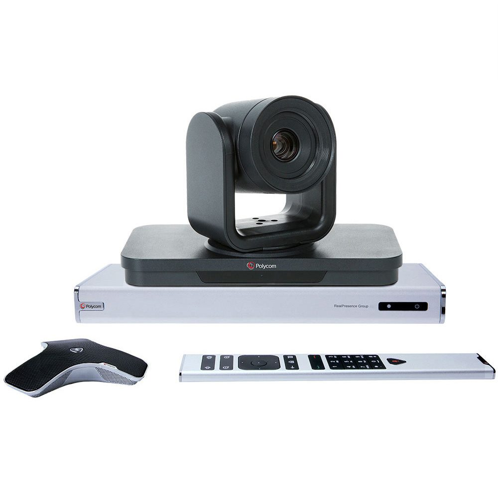 polycom realpresence group 310 eagleeye IV 4x Camera 7200-65340-001