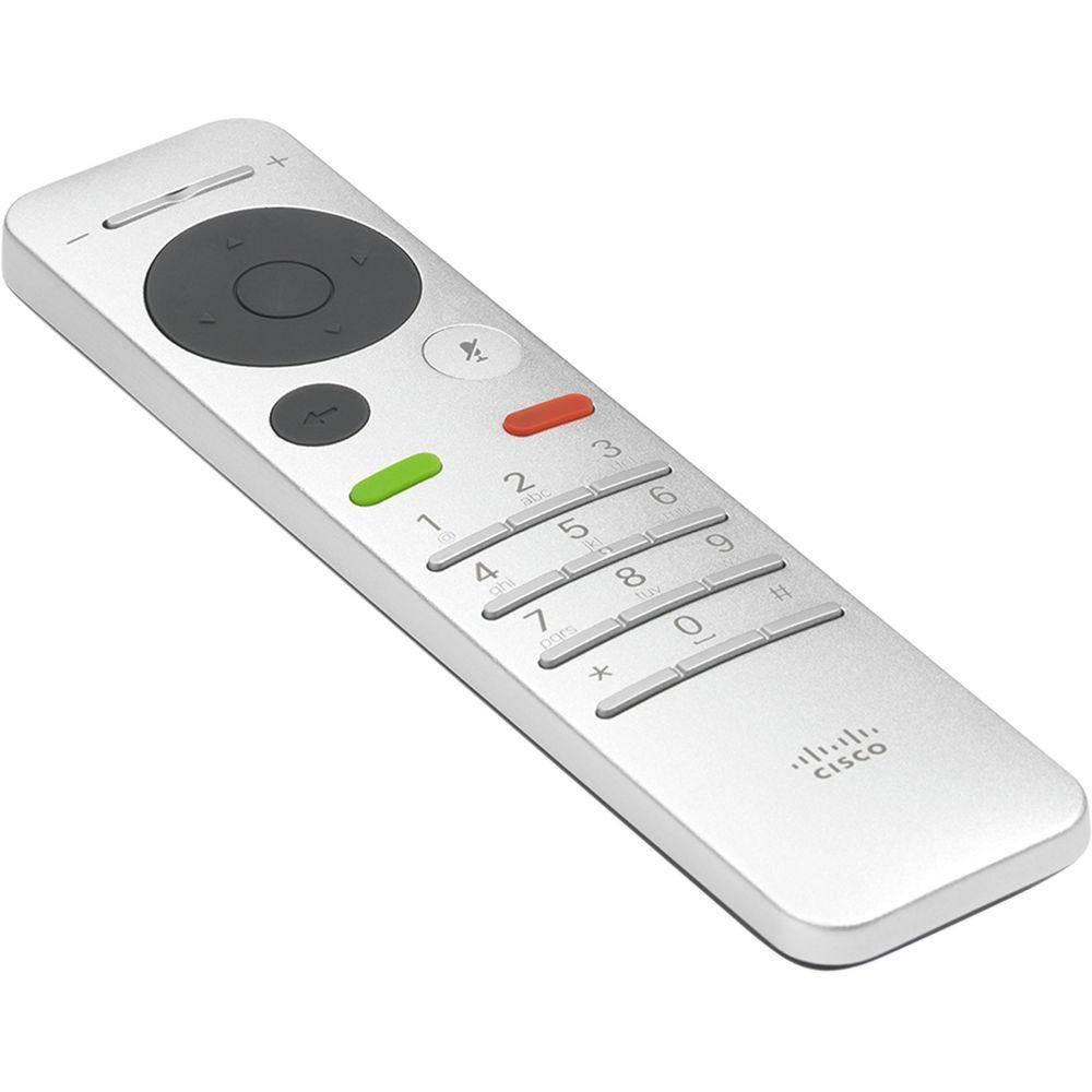 Cisco TelePresence Remote Control TRC6
