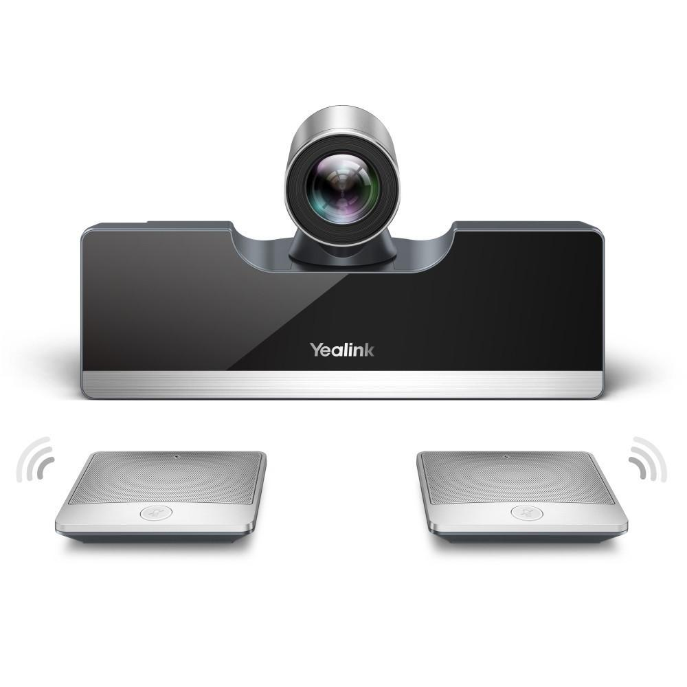 Yealink VC500-Wireless No Phone