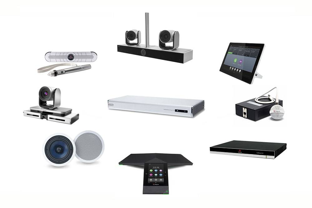 Polycom RealPresence Group Accessories