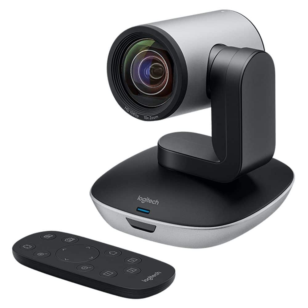 Logitech PTZ Pro 2 Video Conference Camera 960-001184