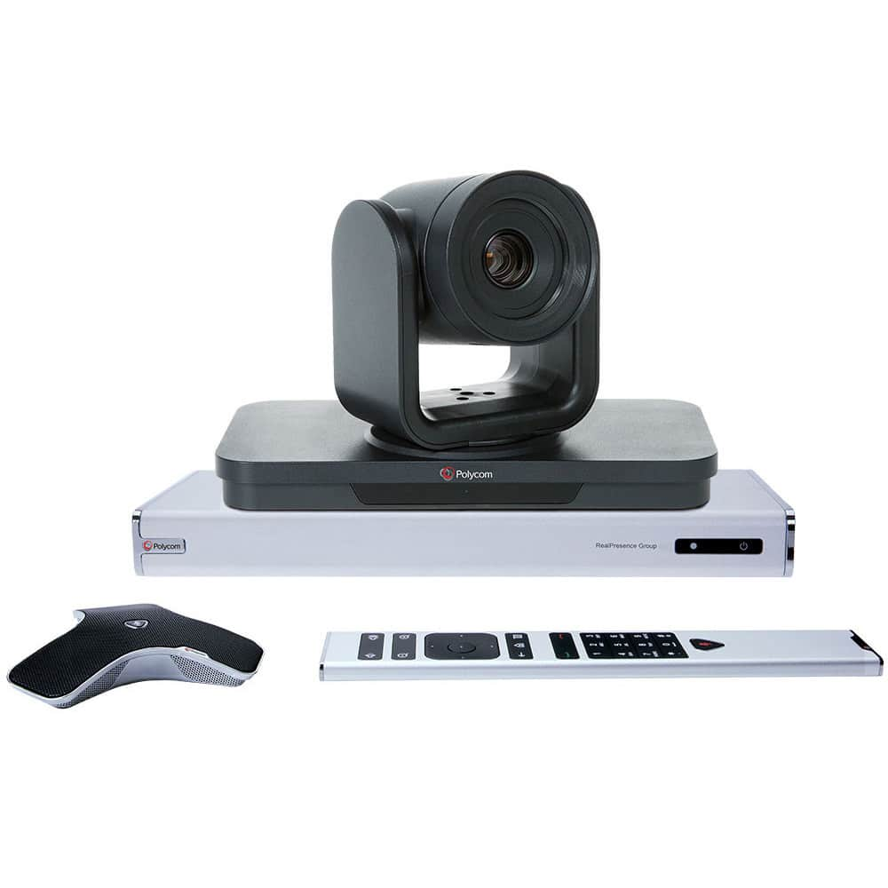 polycom realpresence group 300 eagleeye IV 4x Camera 7200-64500-001