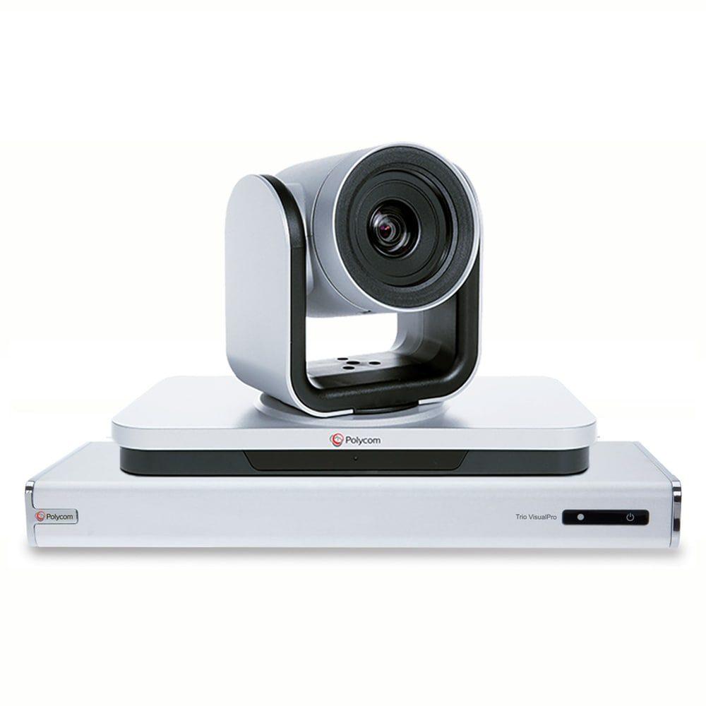 polycom trio visual pro codec & EagleEye IV-12x 7200-85460-001