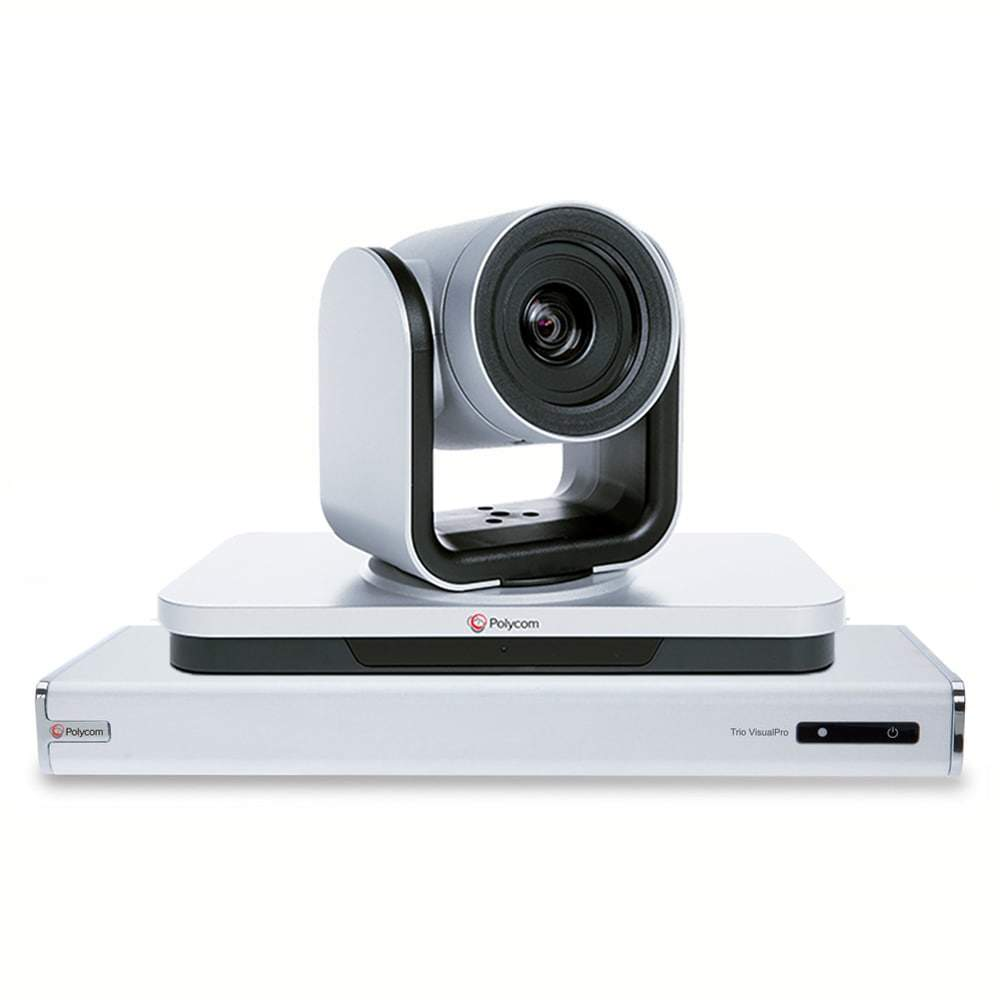 polycom trio visual pro codec & EagleEye IV-12x 7200-85460-001